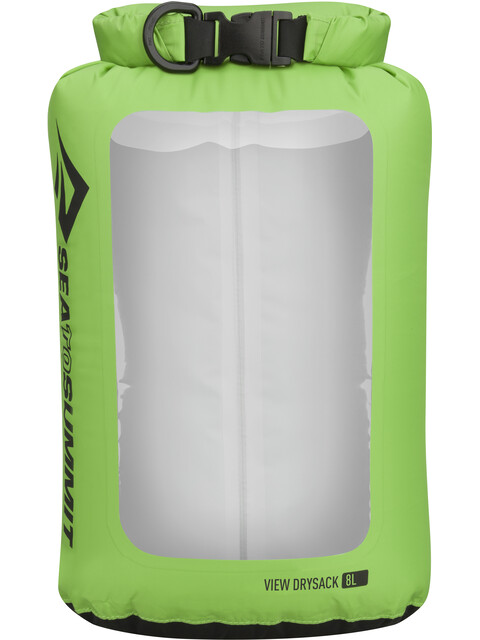 Sea to Summit View Dry Sack 8l Apple Green